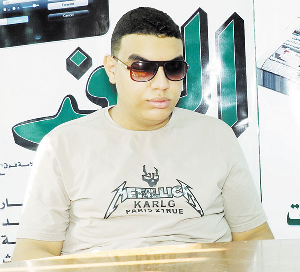الطالب عبدالله