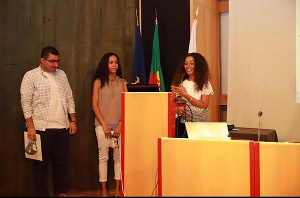 تكريم الفائزين من طلاب وخريجي ومعيدي كلية الهندسة
