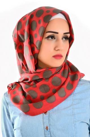 موسوعه طرق لف الطرح والحجاب للمناسبات والأفراح 2020 للمحجبات 2c24bd737fe5687bcf9f