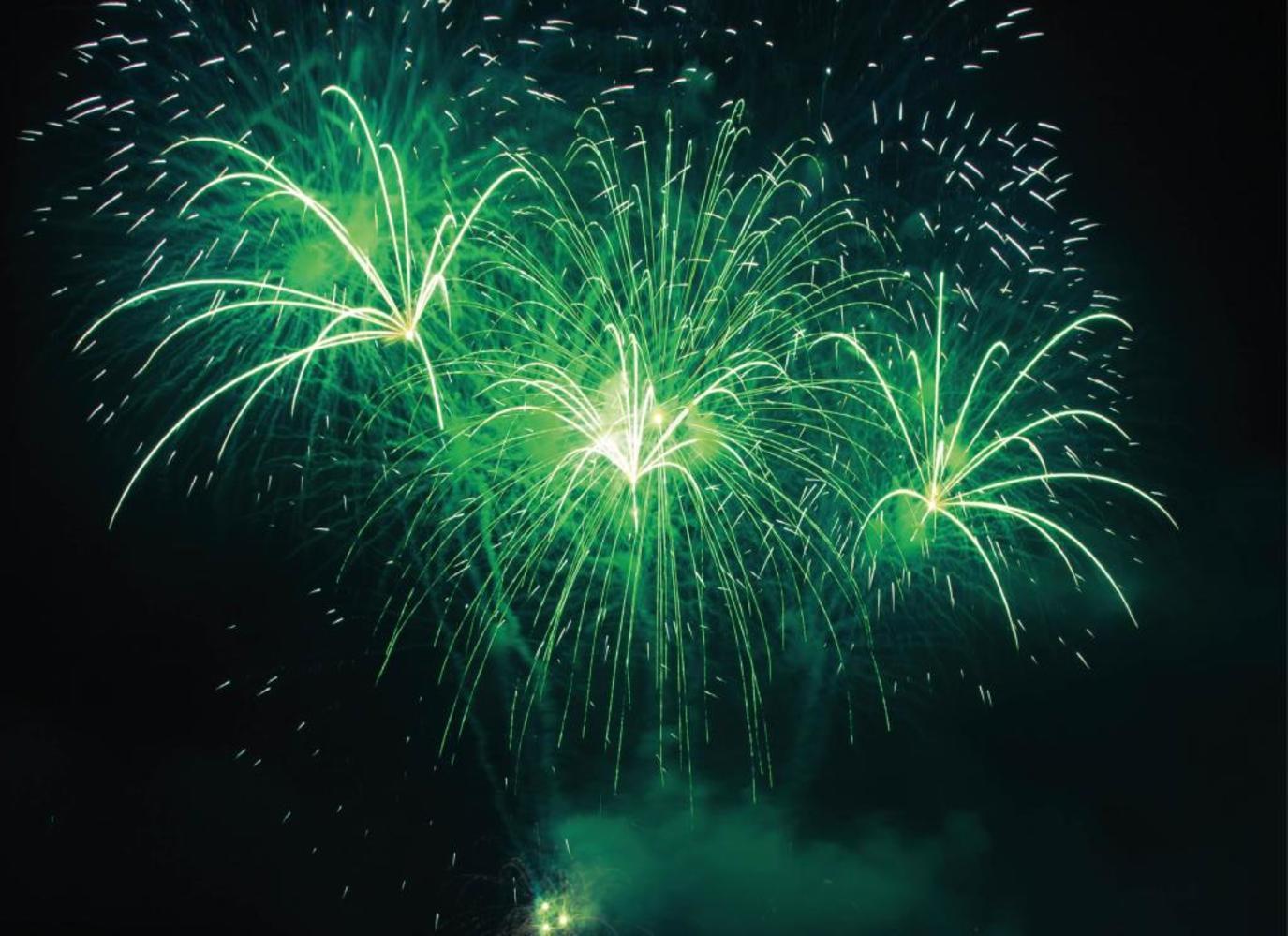 احتفالات جازان باليوم الوطني