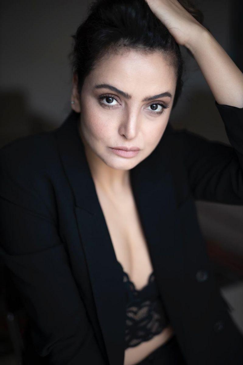 أميرة درويش