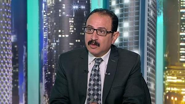 الدكتور طارق فهمي، أستاذ العلوم السياسية
