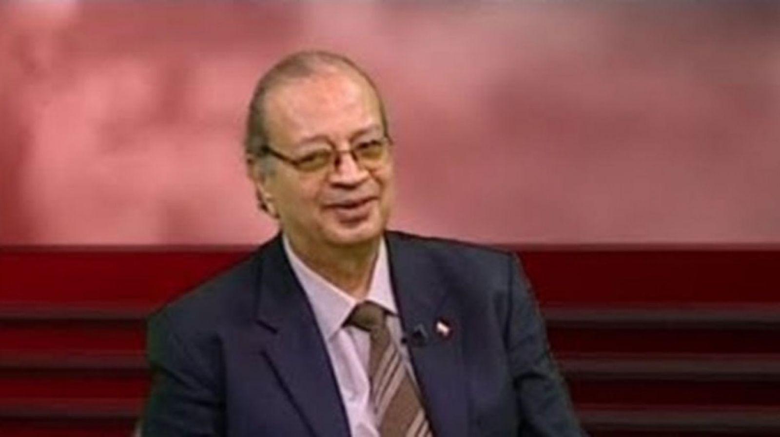 الدكتور طلعت عبدالحميد الخبير التربوي