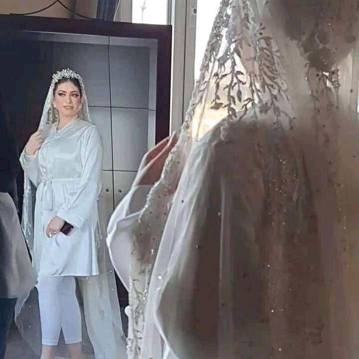 حفل زفاف أفشة
