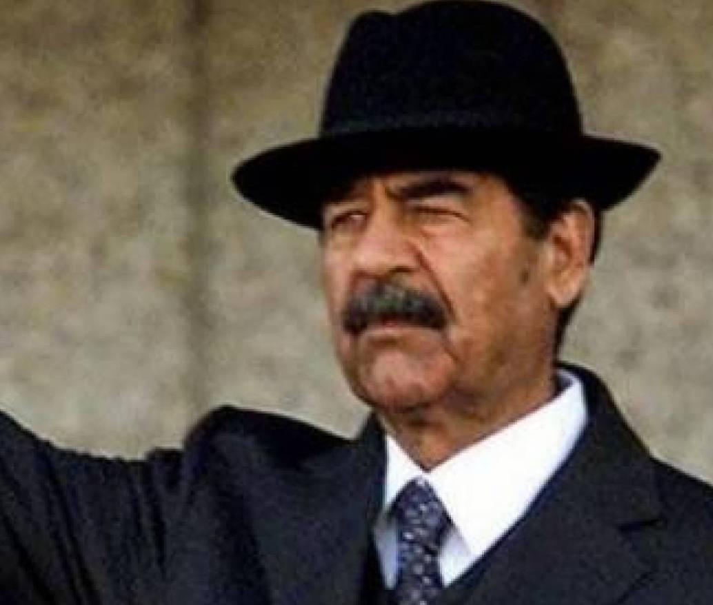زي النهاردة .. النواب العراقي يوصي صدام حسين رئيسًا مدي الحياه والقدر يأبي