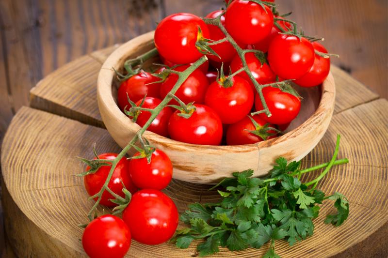 نوع طماطم يخفض ضغط الدم