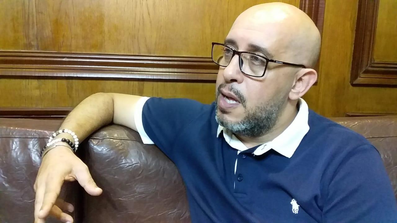 د.محمد الوقاد