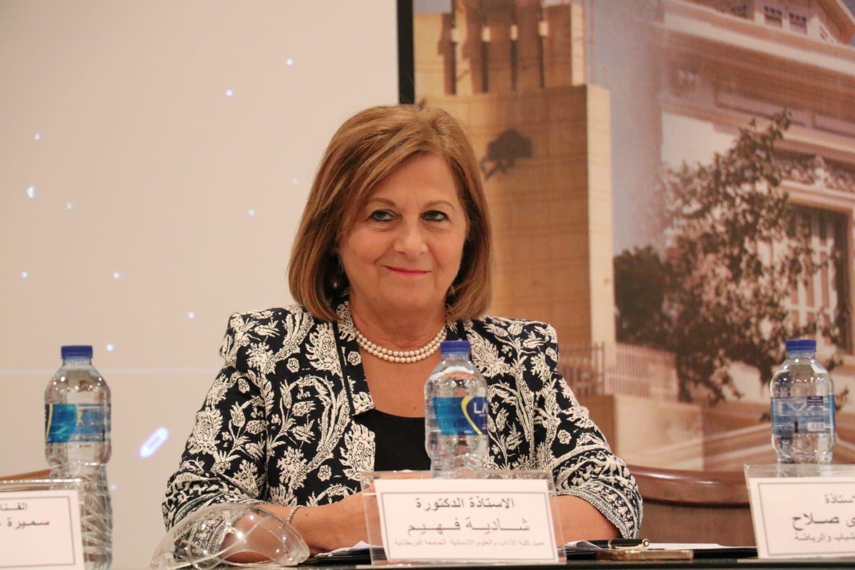 المؤتمر الصحفي  لملتقى القاهرة الدولي للمسرح الجامعي