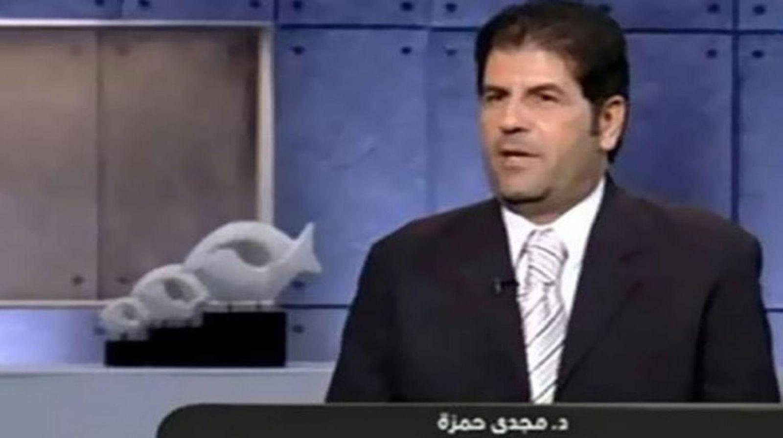 الدكتور مجدي حمزة الخبير التربوي