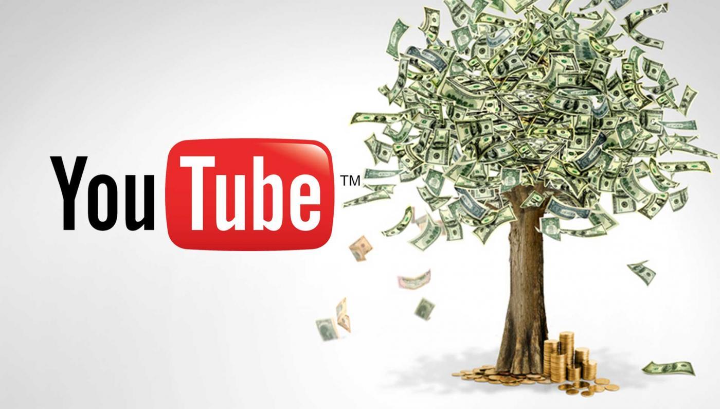 أرباح الفنانين من اليوتيوب