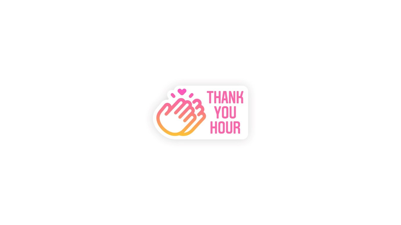 Thank You Hour