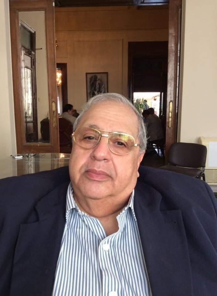 دكتور محمد نسر جراح القلب