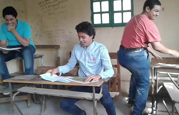 خطة وهمية لإصلاح التعليم الثانوى!