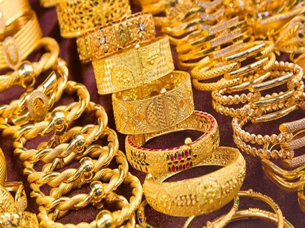Gold prices stabilize on Friday, and the 21st century records 604 pounds