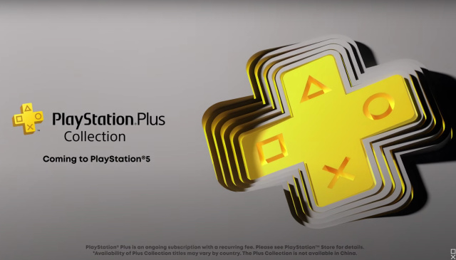 PlayStation Plus Collection تمنح مالكي PS5 بعضًا من أفضل ألعاب PS4