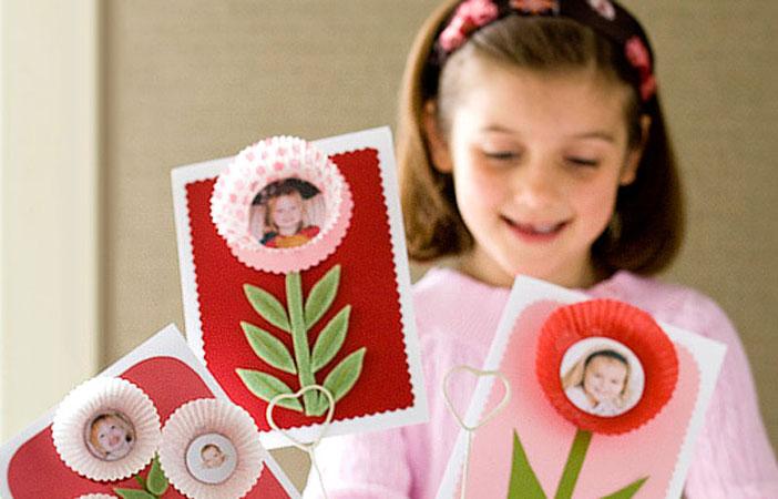 بالصور.. أفكار مبتكرة لهدايا عيد الأم من صنع يدك