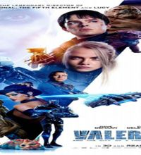 Valerian and the City of a Thousand Planets  في مصر