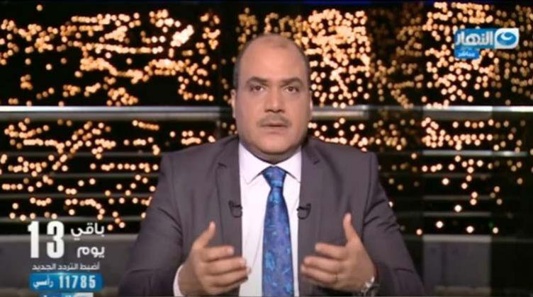 محمد الباز: الفقراء ومحدودي الدخل يعيشون أفضل عصورهم في عهد السيسي